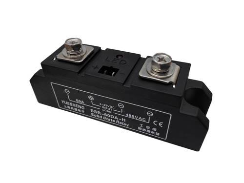 工业级固态继电器